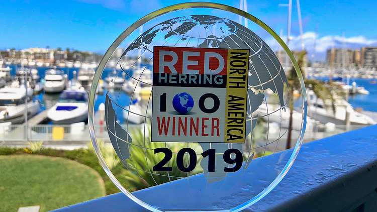 ProcedureFlow announced as a 2019 Red Herring Top 100 North America Winner